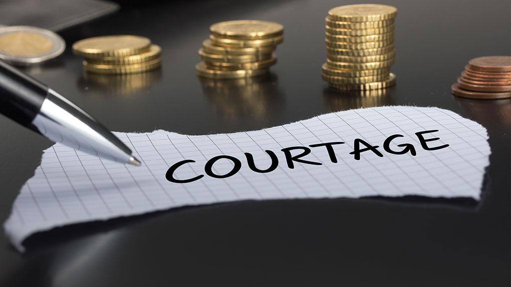 Courtage assurance Rc Pro